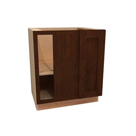 corner cabinet hinge home depot home decorators collection lyndhurst assembled 30x34 5x24