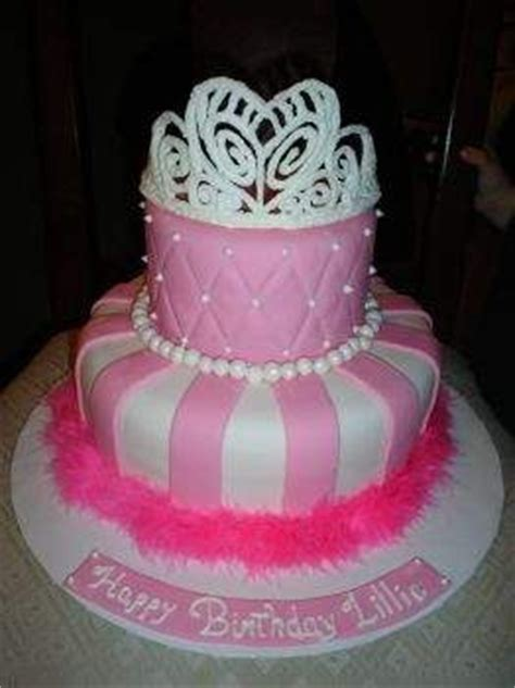 easy girls birthday cakes ideas   food  drink