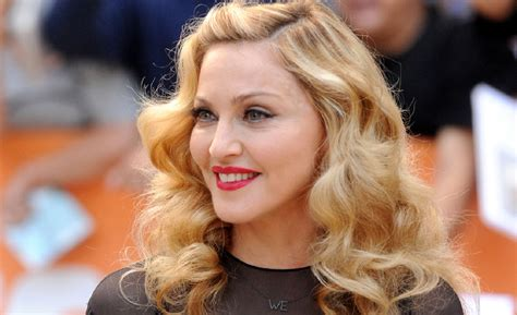Madonna Is by Madonna Trying To Get Back In Custody Battle Avvostories