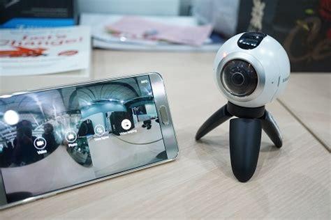 Harga Samsung Metro 360 review cara bikin foto 360 derajat kian mudah dengan gear