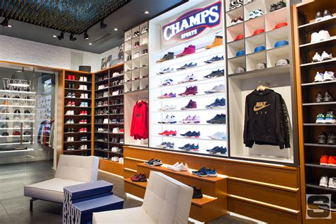 sporting shoe stores inside dj khaled s chs sports store sole collector