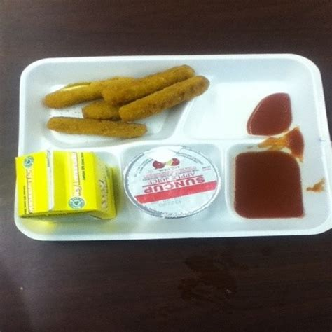 the sad state of school lunch in the u s photos huffpost