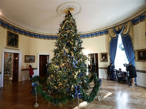 photos christmas at the white house 2017 gallery