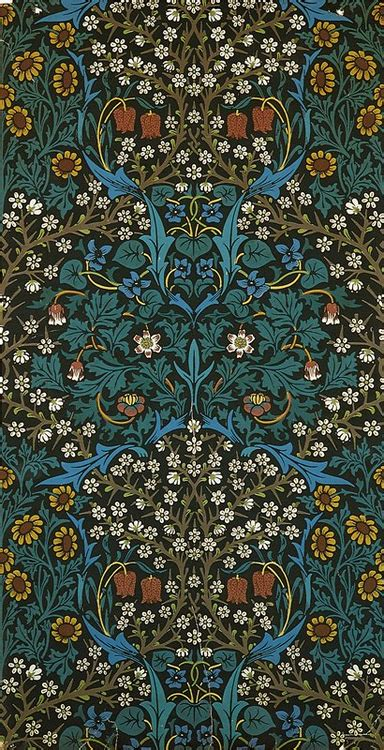 Principles Nouveau Collection Worth The Hype by The Revival Of William Morris Decorative Arts William