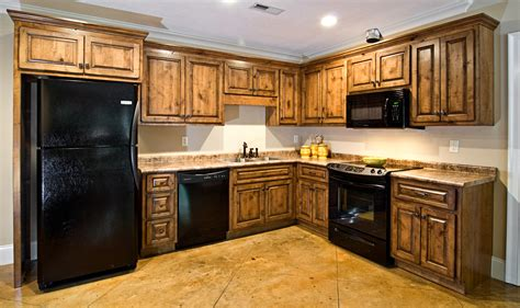 Black Distressed Kitchen Cabinets Distressed Black Kitchen Cabinets Inspiration And Design Ideas For House Pictures Of