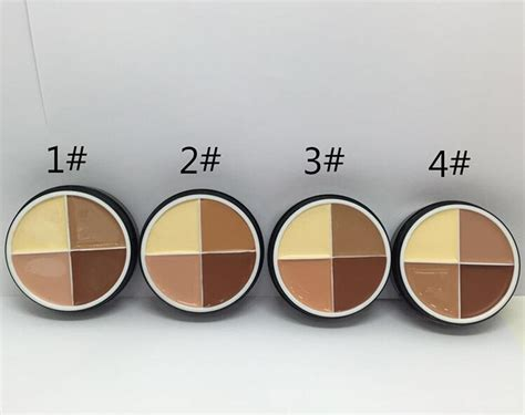 Menow Foundation 4in1 Concealer Mn Foundation 1 1pcs menow pro mn 3 in 1 4in1 foun end 6 17 2019 11 15 pm