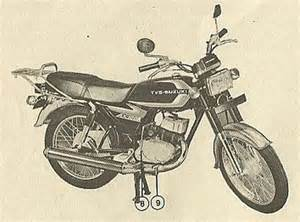 Tvs Suzuki Suzuki 2 Stroke Motorcycles The Rise And Fall Of Legends