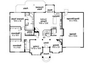 Traditional Floor Plans Traditional House Plans Vicksburg 30 567 Associated
