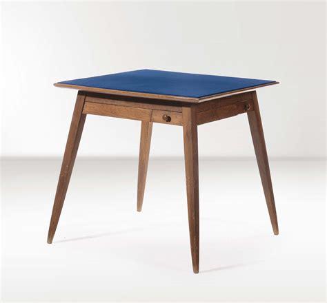 tavolo gio ponti collezione mazzocchi gio ponti tavolo da gioco in legno