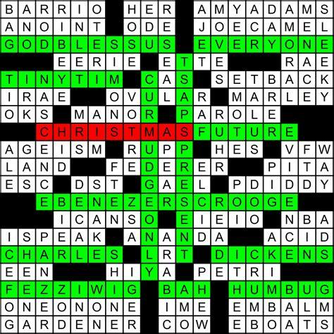 Light Brite Trenton Il by A Carol Crossword U0027a