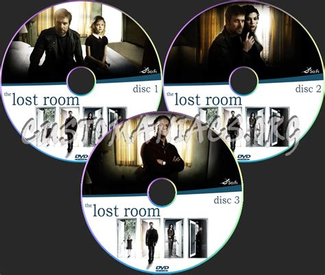 The Lost Room Free by The Lost Room Dvd Label Dvd Covers Labels By Customaniacs Id 7111 Free Highres