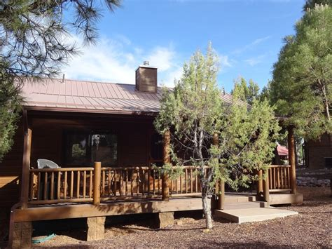 White Mountain Cabins by Pinetop Arizona Vacation Cabin Rentals Show Low Arizona