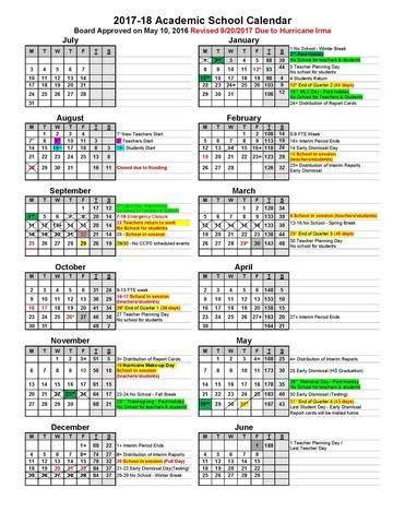 Collier County Schools Calendar Collier County Schools Propose Calendar Changes Due To