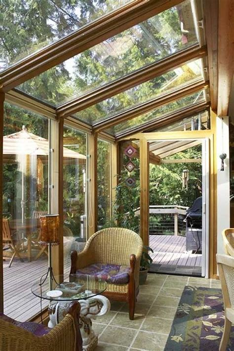 Sun Rooms Pictures 15 Bright Sunrooms That Take Every Advantage Of Light