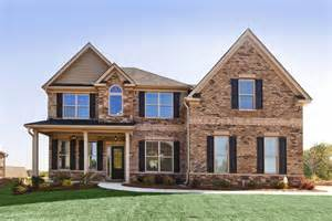 richmond place in loganville ga paran homes