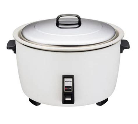 Rice Cooker Sharp Libre sharp ksh777dw rice cooker electric 1700 watts