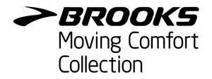 Brooks Moving Comfort Greenlight Capri 221016 Light Bloom