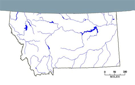 lakes in montana map file montana rivers and lakes jpg wikimedia commons