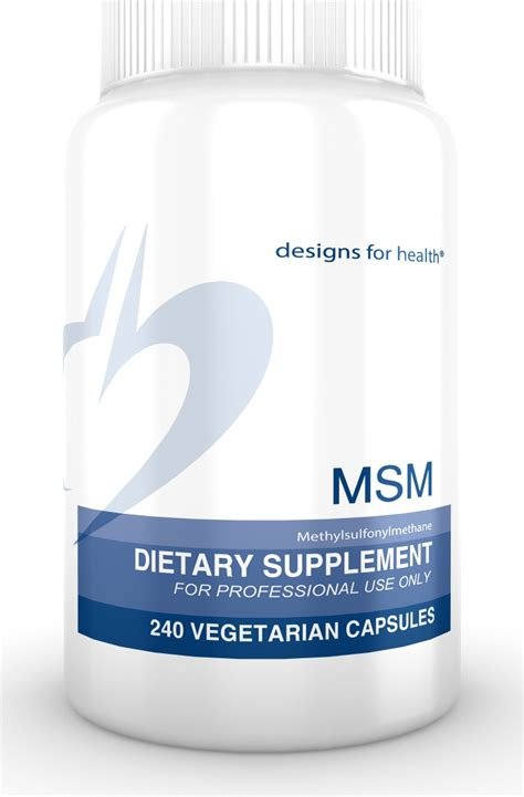 Best Detox Supplement For Perimenopause by Msm 240 Caps Cambiati Wellness Programs