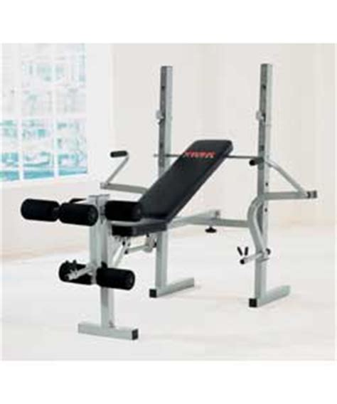 york 520 bench weight training equipment review compare