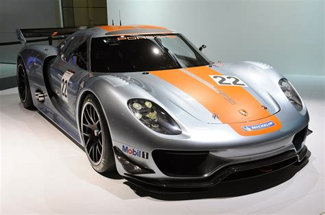 porsche 918 rsr concept 1000 images about porsche 918 spyder on pinterest