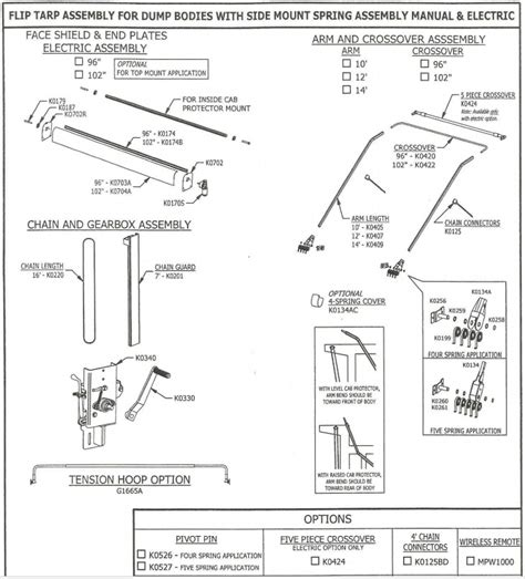 28 electric tarp motor wiring diagram 188 166 216 143