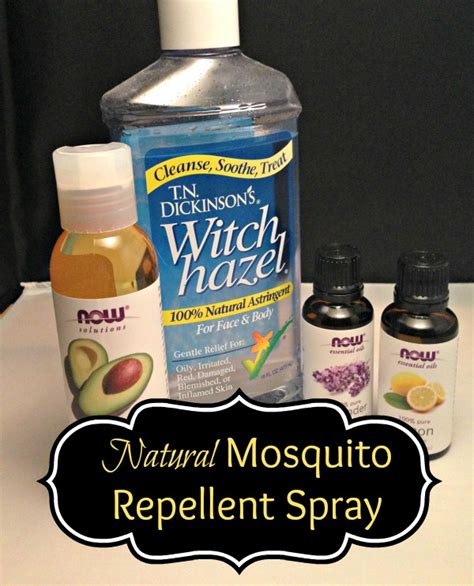 natural mosquito repellent defeat mosquitoes naturally
