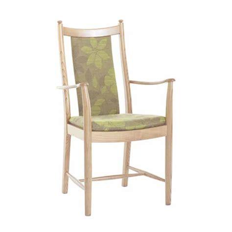 ercol windsor armchair ercol windsor penn padded back armchair choice furniture