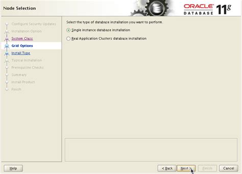 tutorial oracle enterprise manager 11g install enterprise manager 11g databaseload