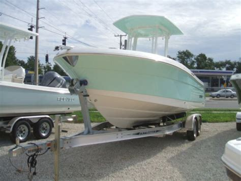 robalo boats r242 robalo r242 boats for sale boats