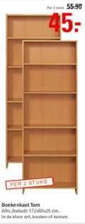 open kast praxis boekenkast praxis bouwmaterialen