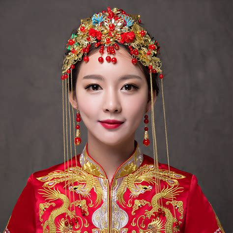 Wedding Hair Accessories China by New National Wedding Hair Accessories Hairwear