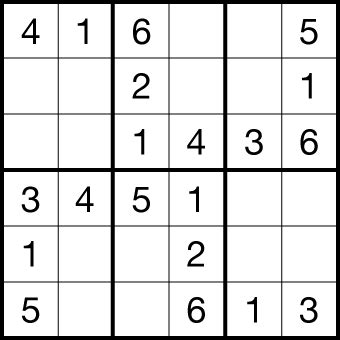 printable sudoku 6x6 5 best images of very easy sudoku printable 6x6 easy 6x6