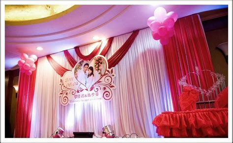 Wedding Backdrop With Names by Wedding Background Backdrops 6m 3m Wedding Curtain Wedding