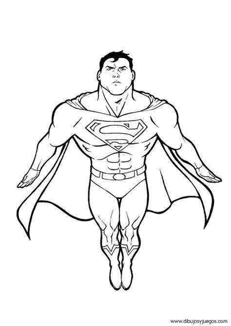 imagenes increibles de superman im 225 genes de superman para colorear imagui
