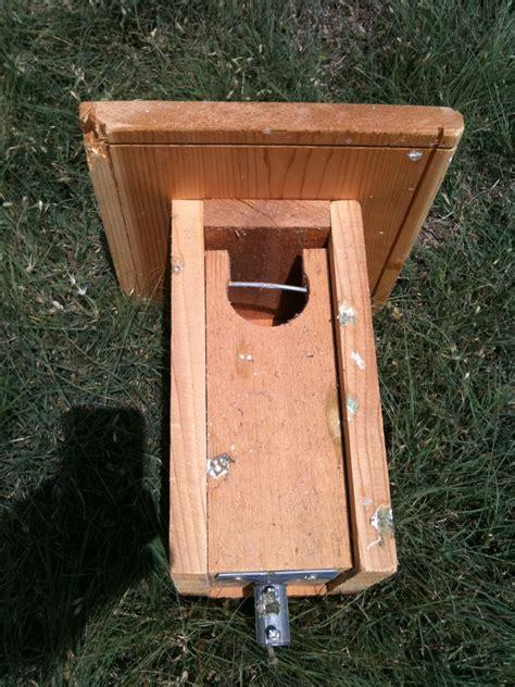 missouri bluebird society nest box grant program
