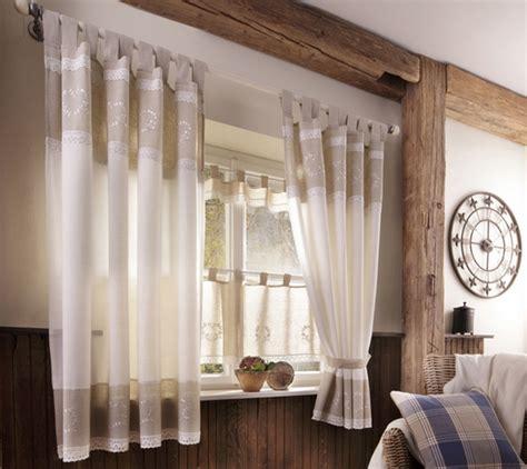 leinen gardinen hervorragend leinen gardinen landhausstil landhaus