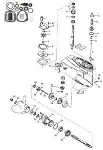 mercury 500 thunderbolt wiring diagram wiring diagrams