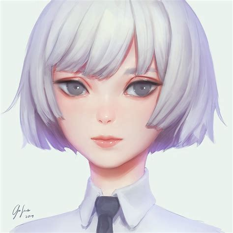 anime semi 1000 images about semi realistic anime art on pinterest