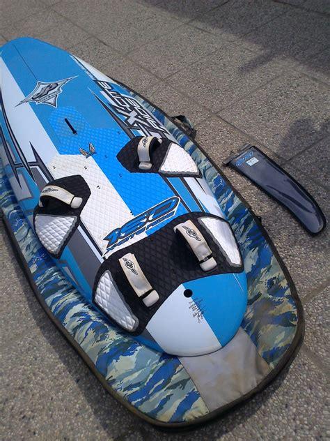 tavola da windsurf usata windsurf usato completo wroc awski informator