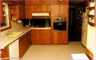 cabinets michigan: knotty pine kitchen home design ideas