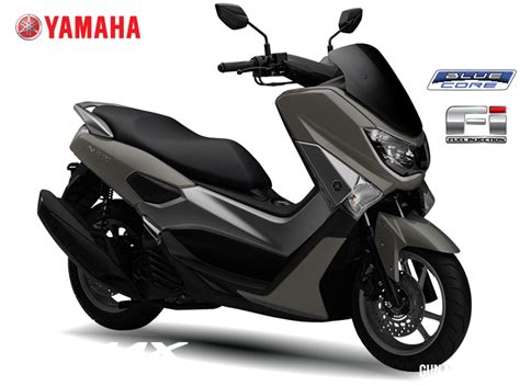 leher knalpot nouvo by rpm moto nmax your new ride in the city
