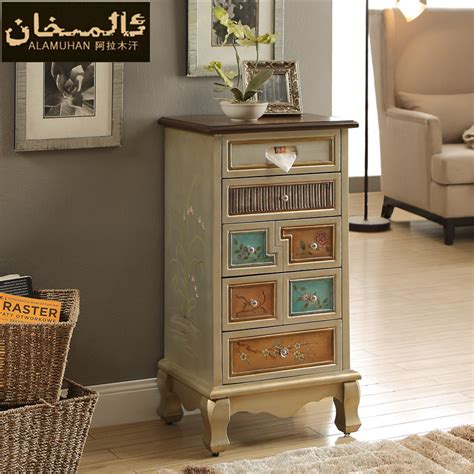 living room storage chest ems free modern european sideboard chest of drawers wood