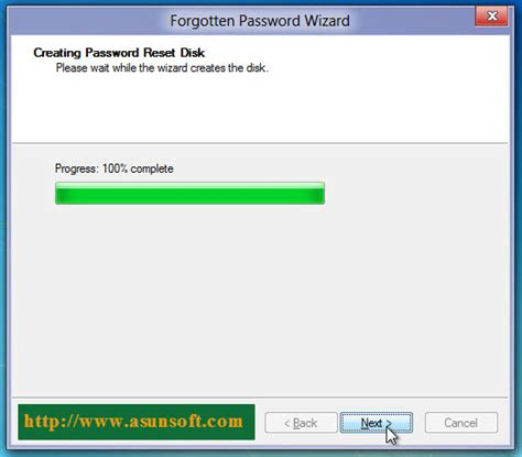 reset windows vista password with reset disk where can i get password reset disk for windows 8