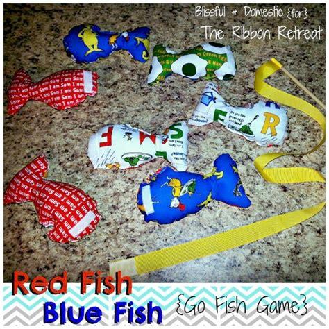 Gamis Ribboni Wolvi go fish the ribbon retreat