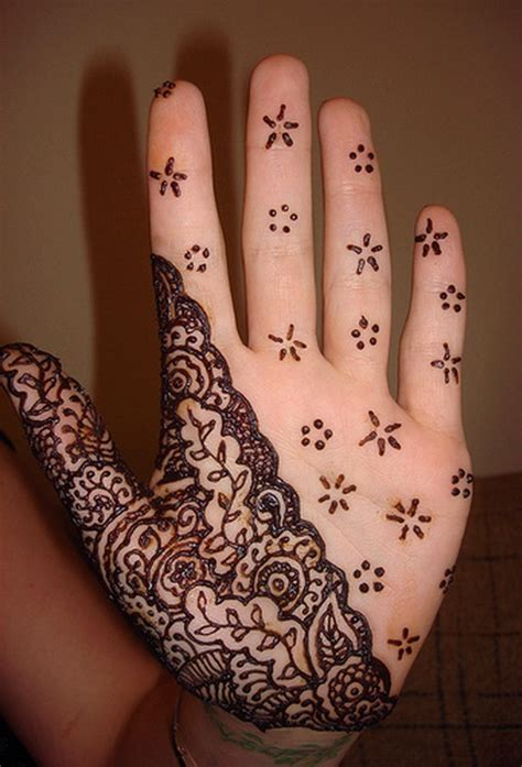 design henna modern latest mehndi designs simple and modern mehndi designs