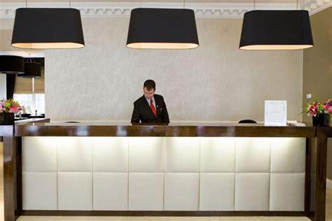 Diseño de recepciones de hotel: el mostrador