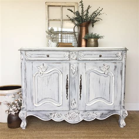 country vintage home decor antique sideboard buffet country furniture