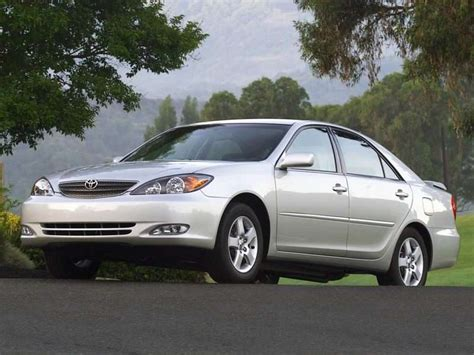 2005 Toyota Camry Value 2005 Toyota Price Quote Buy A 2005 Toyota Camry
