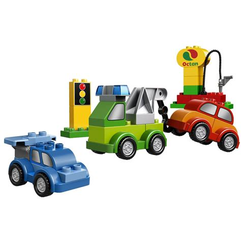 Duplo Auto by Lego 174 Toys Lego 174 Duplo 174 Creative Cars At Toystop